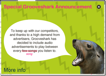grooveshark-audible-adds