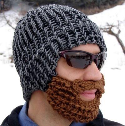 Barbas de lana para este invierno (?)