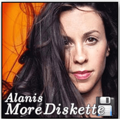alanismorediskette
