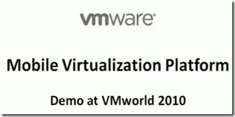 vmware-movile
