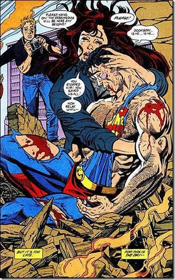 death-of-superman