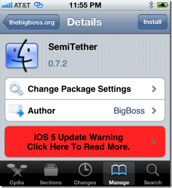 semitether-ios5