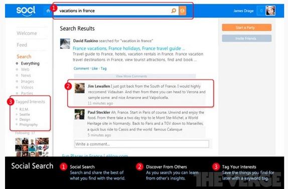 socl-microsoft-social-network-unpocogeek.com