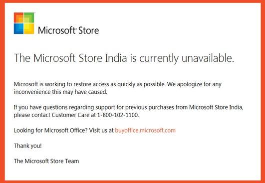 microsoft-store-india-hacked-unpocogeek.com