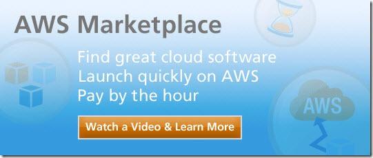 aws marketplace front - unpocogeek.com