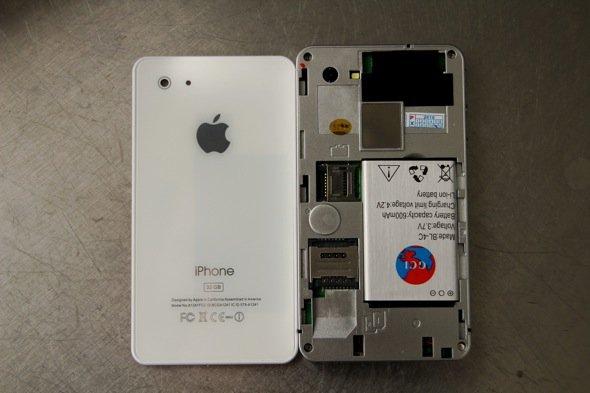 Cuidado donde compras tu nuevo iPhone
