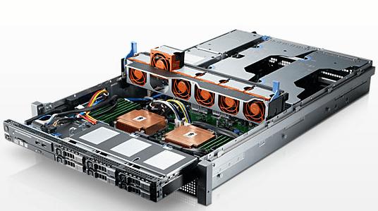dell precision r5500 rack nvidia quadro - unpocogeek.com