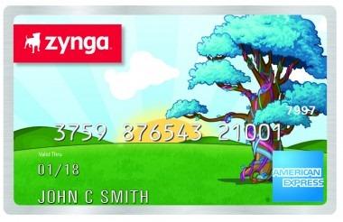 zynga and american express - unpocogeek.com