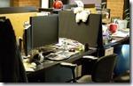 ceo desk, Max Levchin, PayPal - unpocogeek.com