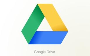 google drive logo - unpocogeek.com
