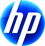 HP Logo - unpocogeek.com