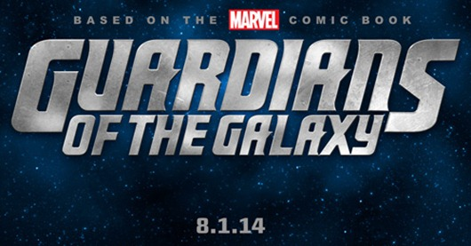 guardians of the galaxy logo - unpocogeek.com