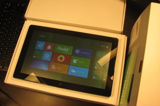 samsung windows rt tablet - unpocogeek.com
