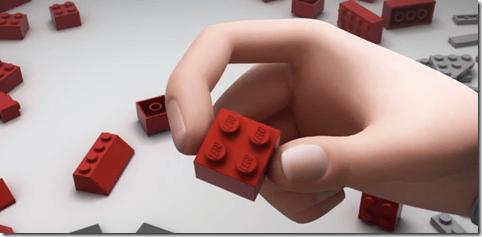 The LEGO® Story - unpocogeek.com