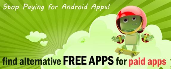 aplicaciones android alternativas y gratis - unpocogeek.com
