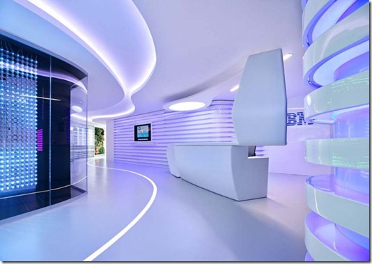 ibm_ offices in rome 1- unpocogeek.com