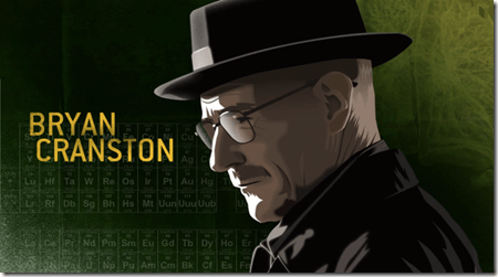 Breaking Bad Illustrated - unpocogeek.com