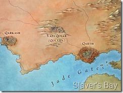 slavers bay map preview - unpocogeek.com