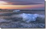 Iceberg, Iceland