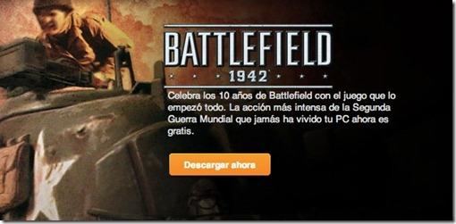 battlefield 1942 free download aniversary - unpocogeek.com