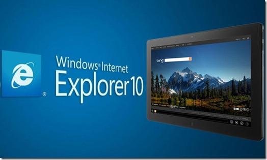 internet explorer 10 - unpocogeek.com