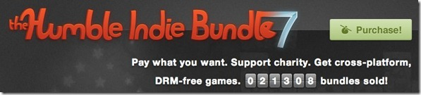 The Humble Indie Bundle 7 (pay what you want and help charity) - unpocogeek.com
