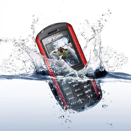 recuperar telefono mojado - unpocogeek.com