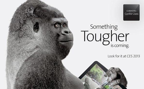 Como se hace el Gorilla Glass 3