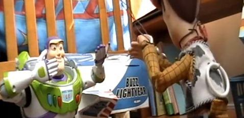 Live Action Toy Story - unpocogeek.com