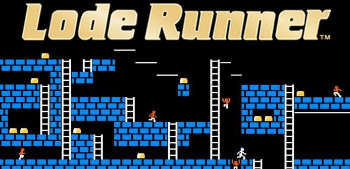 El clásico Lode Runner hace su aparición para Android