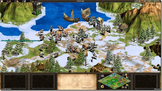 Nueva expansión para Age of Empires 2…