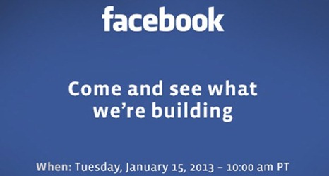 facebook event on january 15 - unpocogeek.com