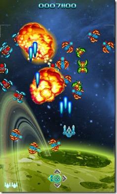 galaga special edition -1- unpocogeek.com