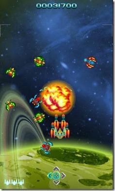 galaga special edition -2- unpocogeek.com