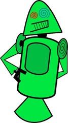 green-droid - hqgeek.com