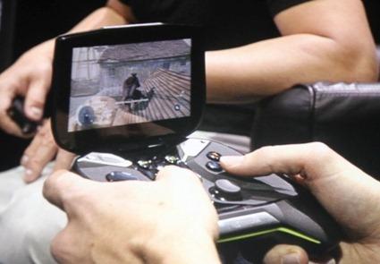 nvidia shield portable console - unpocogeek.com