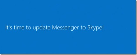 windows live messenger will shutdown on march 15th - hqgeek.com