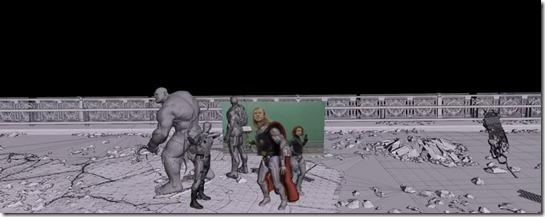 Behind the Magic_ Building a Digital New York for _The Avengers_ - unpocogeek.com