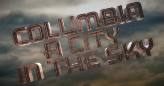 BioShock Infinite City in the Sky Trailer - unpocogeek.com
