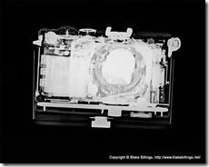 cameras under X rays - leicadlux4b - unpocogeek.com
