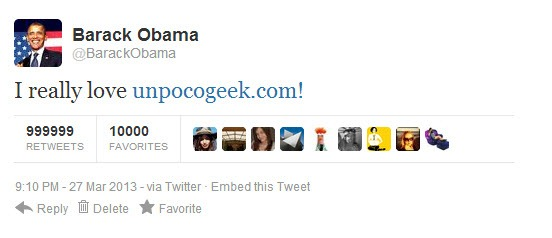 lemme tweet that for you - unpocogeek.com