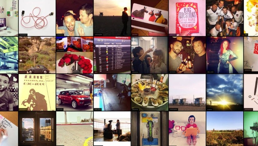 Screenstagram, un salvapantallas con fotos de Instagram