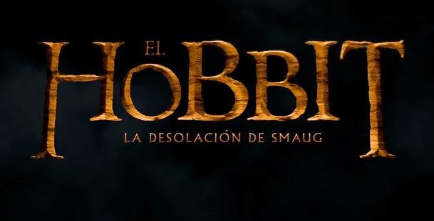 Primer tráiler para El Hobbit: La desolación de Smaug