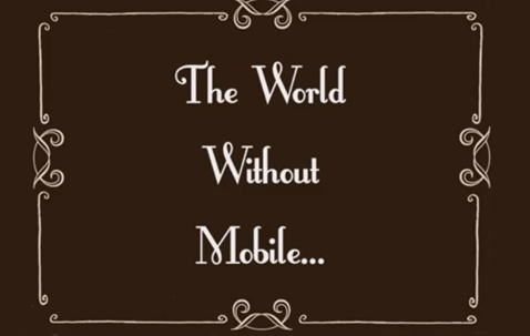 the world without mobile - unpocogeek.com