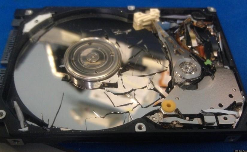 ¿Qué sucede cuando borramos un archivo?