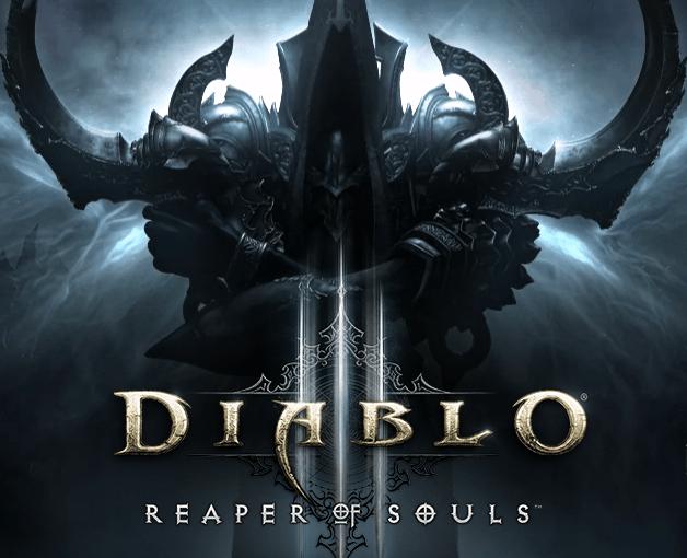 Reaper of Souls, primera expansión para Diablo 3