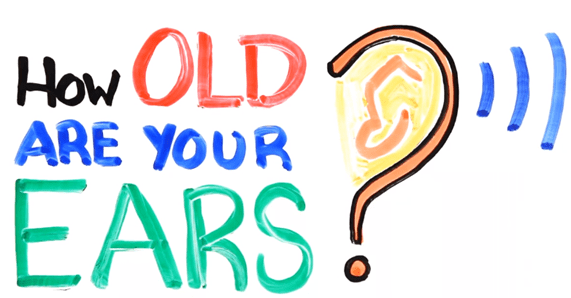 how old are your ears - unpocogeek.com