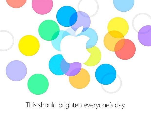 Hoy… Presentación de un nuevo iPhone