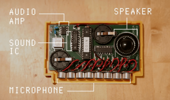 armonica de 8 bits - unpocogeek.com