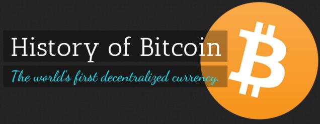 bitcoin historia completa - unpocogeek.com